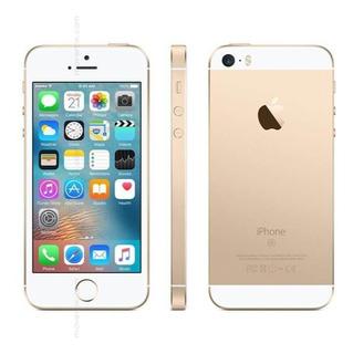 iPhone Se 32gb Todos Colores Nuevo Caja Sellada 12m Garantia