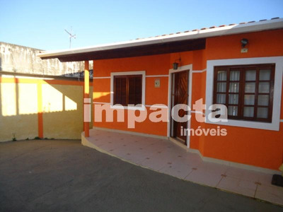 Casa Para Venda Em Mogi Das Cruzes, Alto Ipiranga, 3 Dormitórios, 1 Suíte, 4 Banheiros, 4 Vagas - 2036