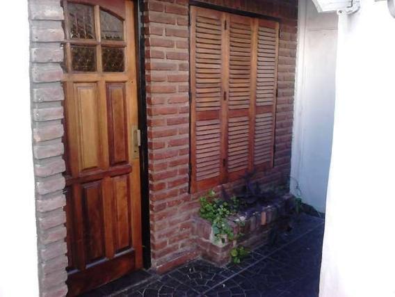 12 De Octubre 300 - Ramos Mejía - Casas Duplex - Alquiler