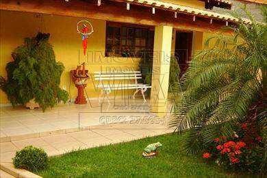 Imagem 1 de 9 de Casa 3 Dorms, Balneário Flórida, Praia Grande - R$ 750 Mil, Cod: 1070 - V1070