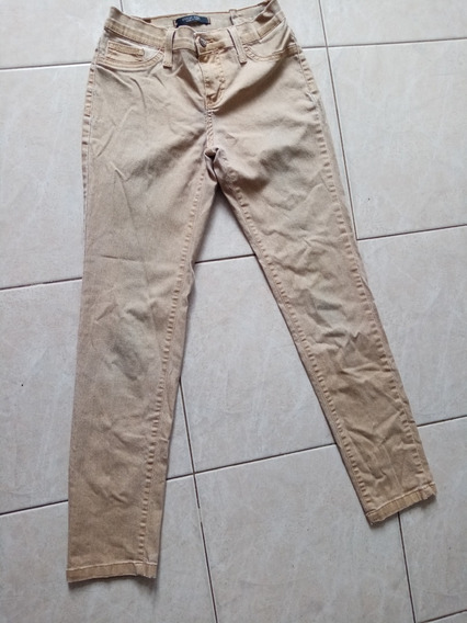 Pantalon Jean Dorado Talla 5