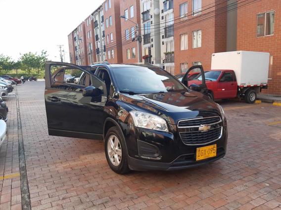 Chevrolet Tracker Camioneta Tracker