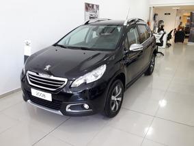 Peugeot 2008 1.6 Allure Linea 2018 Entrega Inmediata