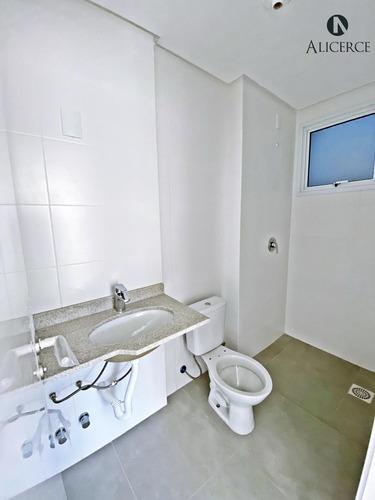 Apartamento 2 Dormitórios Em Coqueiros! - 2492