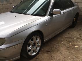Rover 75 En Partes 2003
