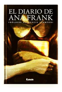 El Diario De Ana Frank - Libro Edicion Completa Envio En Dia