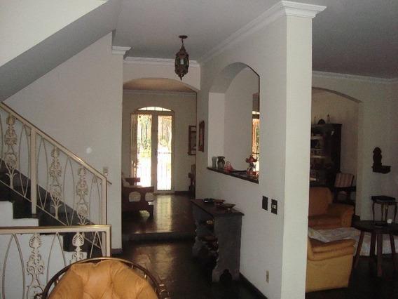 Casa Taquaral À Venda - Ca00014 - 3139718