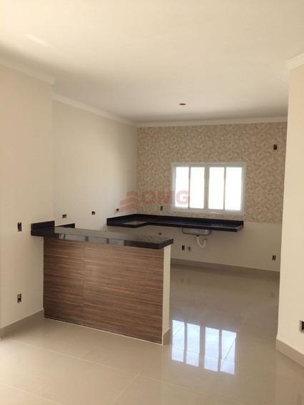 Casa Em Condominio - Ca00272 - 3533623