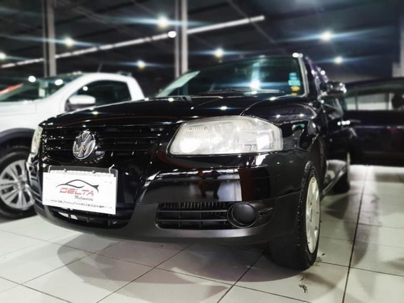 Volkswagen Gol 1.0 (g4) (flex) 4p Flex Manual