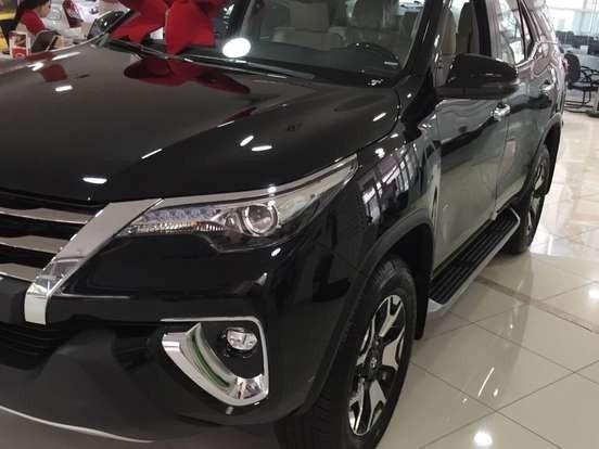 Toyota Sw4 2.8 Srx Diamond 4x4 2020