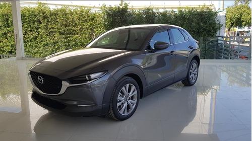 Mazda Cx30  Touring  2.0  Automatica  Machine Gray 2022