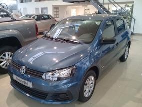 Volkswagen Gol 1.6 0km En Cuotas