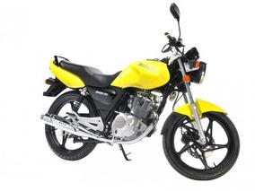 Suzuki En 125 2a 0km Vendo Permuto