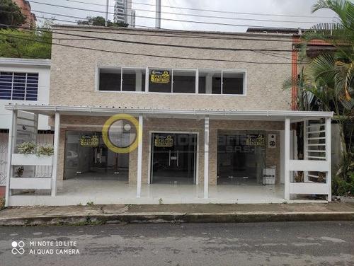 Apartaestudio En Arriendo El Jardin 704-8341