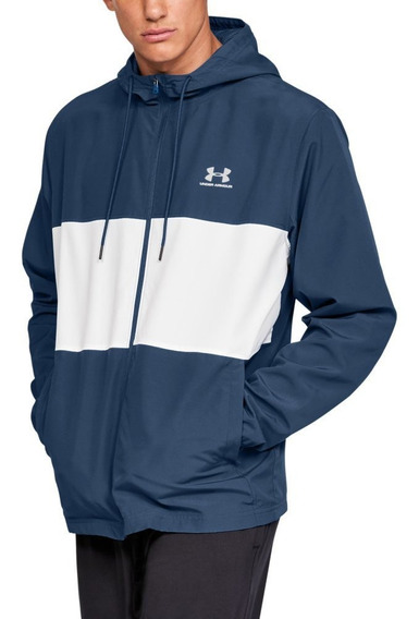 Jaqueta Under Armour Sportstyle Wind Masculina