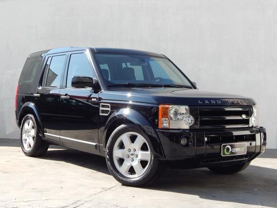 Land Rover Discovey3 Se Tdv6 Se 7 Lugares