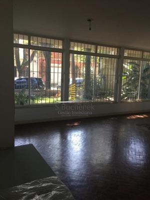 Casa Comercial 4 Dormitórios - Jardim Paulista, São Paulo / São Paulo - 13896