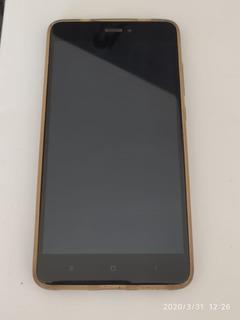 Xiaomi Redmi Note 4 - 4 Gb Ram E 64gb Armazenamento