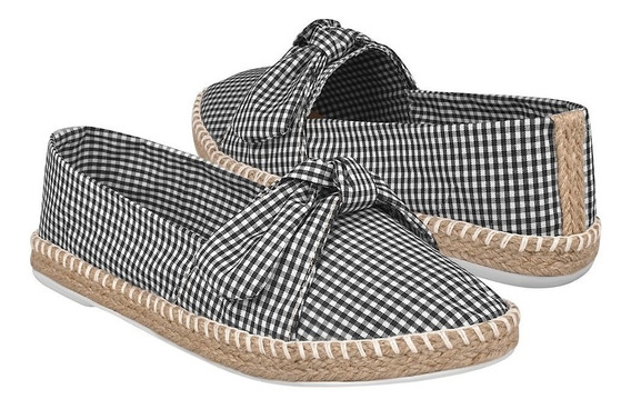 Zapatos Casuales Para Dama Stylo 9002 Negro