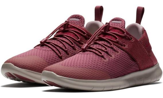 Zapatillas Nike Free Rn Cmtr 2017 Mujer Running