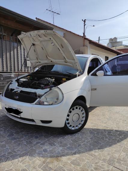 Ford Ka 1.6 Mp3 2004