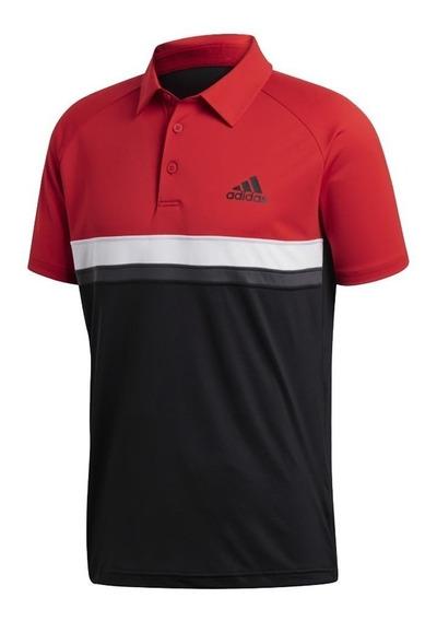 Camiseta adidas Polo Ce1421 Club Original