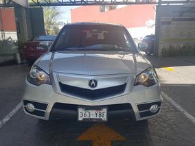 Acura Rdx 2.3 Plata 2012 $270,000.00