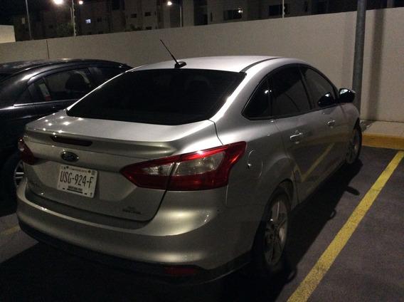 Ford Focus 2.0l