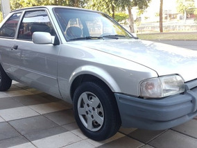 Escort 1.0 Hobby 8v Gasolina 2p Manual