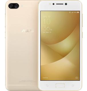 Celular Asus Zenfone Max M1 32gb 2gb 5,2 13mp+5mp Dourado