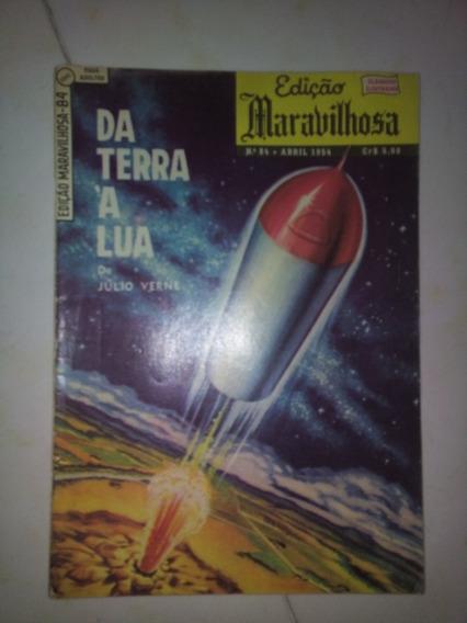 Revistas Antigas Ebal De 1954 Até 1956 (raras)