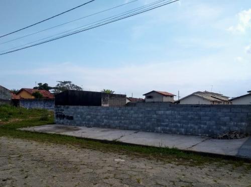 Terreno Em Itanhaém Medindo 600 M² - 6149