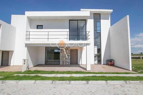 Casas Nuevas En Venta En Residencial Soltepec, Huamantla