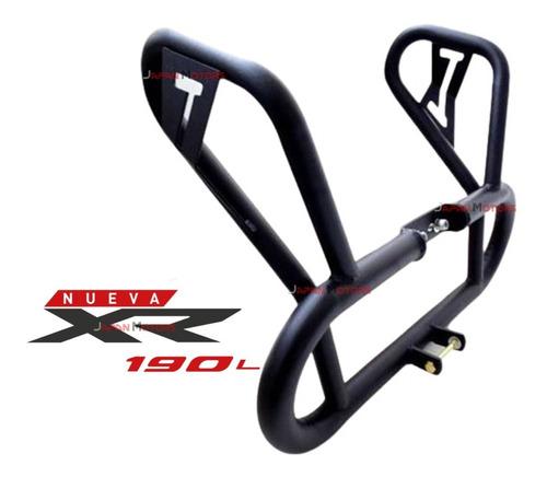 Imagen 1 de 6 de Defensa Honda Xr190 - Xr 190l / Protector De Alerones Tb Prm