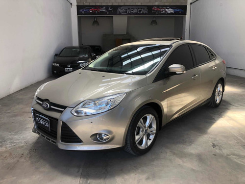Ford Focus Iii 2.0 Se Plus Mt 2014