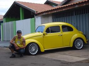 Volkswagen Fusca Ap Turbo 2.0