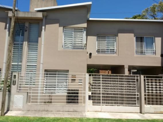 Excelente Duplex En El Centro De Escobar