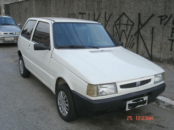 Fiat Mille Smart 2001 - Ótimo Custo Benefício
