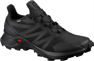 Zapatilla Salomon Supercross Gtx M Trail Running 408088