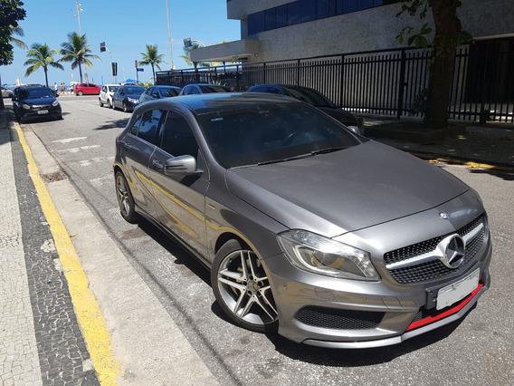 Mercedes-benz Classe A250 Sport 2015 Blindada