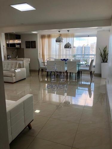 Apartamento Para Venda No Imbui, Salvador Com 3 Quartos Sendo Uma Suíte, Sala, Varanda, Cozinha, Área De Serviço, 2 Banheiros, 2 Vagas, - Ja193 - 69183343