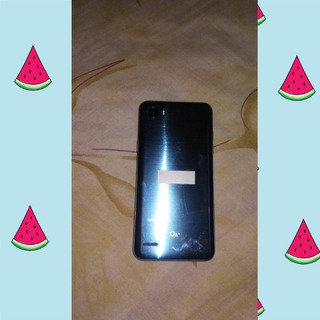 Celular LG Q6 Plus