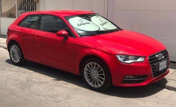 Audi A3 2015 Ambiente Automático