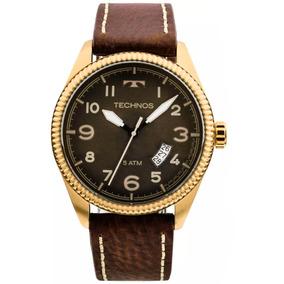 Relógio Technos - Classic Golf - 2315acg/2p