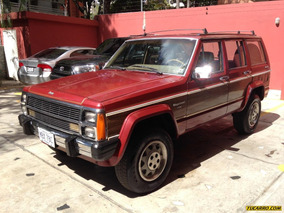 Jeep Wagoneer Limited - Automatico