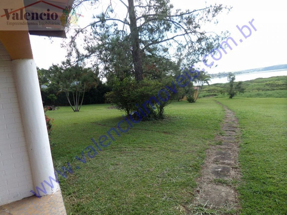 Venda - Chácara - Praia Dos Namorados - Americana - Sp - 1577c