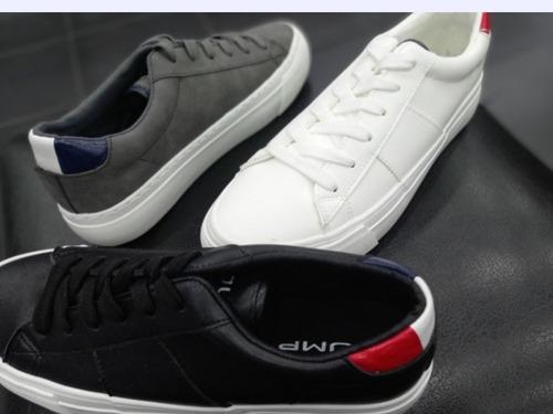 Zapatos Jump Oferta Para Hombre Estilos Juveniles Variados