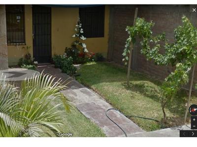 Oportunidad Compra Casa En Ica - Sol De Huacachina