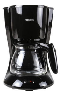 Cafetera Philips Daily Collection Hd7447/20 1,2l 1691