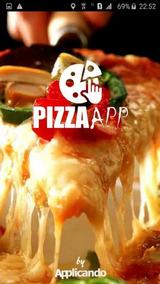 Aplicativo Para Pizzaria